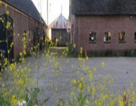 De Balanspraktijk boerderij de Hoef Leidsche Rijn