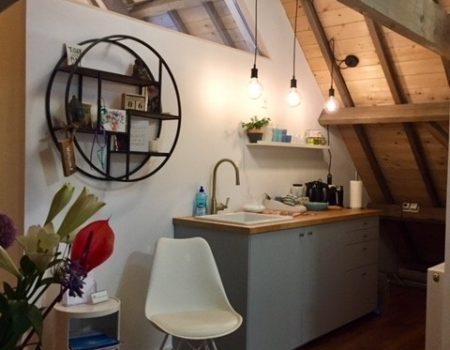 Praktijkruimte De Balanspraktijk Utrecht Leidsche Rijn